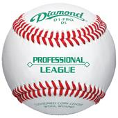 Diamond Pro & College Baseballs (DZ) D1-PRO DS