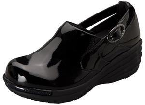 BLACK PATENT