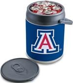 Picnic Time University of Arizona Can Cooler