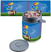 Picnic Time University of Kansas Can Cooler