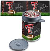 Picnic Time Texas Tech Red Raiders Can Cooler