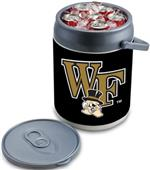 Picnic Time Wake Forest University Can Cooler