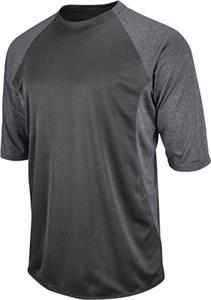 PRO BLACK/PRO CARBON HEATHER