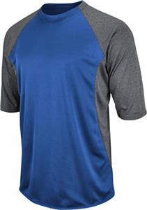 PRO ROYAL/PRO CARBON HEATHER