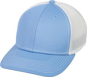COL.BLUE/WHITE