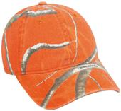 OC Sports Real tree AP Colors Camo Cap