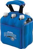 Picnic Time NBA Magic 6-Pack Beverage Holder