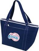 Picnic Time NBA LA Clippers Topanga Tote