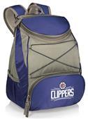 Picnic Time NBA LA Clippers PTX Cooler