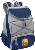 Picnic Time NBA Golden State Warriors PTX Cooler