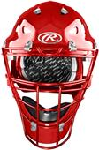 Rawlings Youth Coolflo Baseball Catchers Helmets