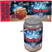 Picnic Time NBA Atlanta Hawks Mega Can Cooler