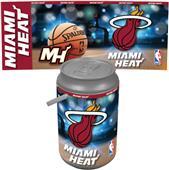 Picnic Time NBA Miami Heat Mega Can Cooler