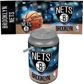 Picnic Time NBA Brooklyn Nets Mega Can Cooler