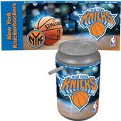 Picnic Time NBA New York Knicks Mega Can Cooler