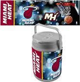 Picnic Time NBA Miami Heat Can Cooler
