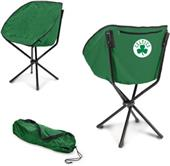 Picnic Time NBA Celtics Portable Sling Chair