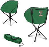 Picnic Time NBA Bucks Portable Sling Chair