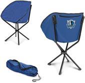 Picnic Time NBA Mavericks Portable Sling Chair