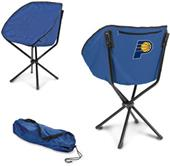 Picnic Time NBA Pacers Portable Sling Chair