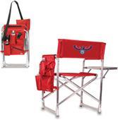 Picnic Time NBA Hawks Folding Chair w/ Strap