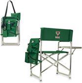 Picnic Time NBA Bucks Folding Sport Chair w/ Strap