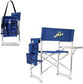 Picnic Time NBA Utah Jazz Folding Chair w/ Strap