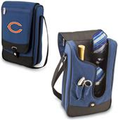 Picnic Time NFL Chicago Bears Wine Tote