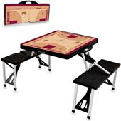 Picnic Time NBA Cleveland Cavaliers Picnic Table
