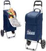 Picnic Time NFL New England Patriots Cart Cooler
