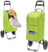 Picnic Time NFL Seattle Seahawks Cart Cooler