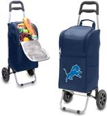 Picnic Time NFL Detroit Lions Cart Cooler