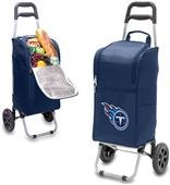 Picnic Time NFL Tennessee Titans Cart Cooler