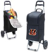 Picnic Time NFL Cincinnati Bengals Cart Cooler