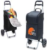 Picnic Time NFL Cleveland Browns Cart Cooler