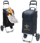 Picnic Time NFL New Orleans Saints Cart Cooler