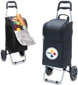 Picnic Time NFL Pittsburgh Steelers Cart Cooler