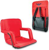 Picnic Time NBA Atlanta Hawks Ventura Recliner