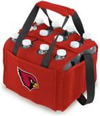 Picnic Time NFL Arizona Cardinals Twelve Pack