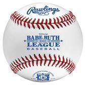 Rawlings RBRO Babe Ruth League Baseballs