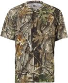 Badger B-Core Short Sleeve Performance Camo Tees