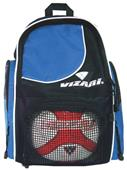 Vizari Solano Soccer Backpacks