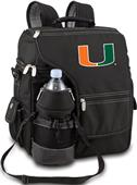 Picnic Time University of Miami Turismo Backpack
