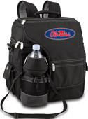 Picnic Time Mississippi Rebels Turismo Backpack