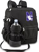 Picnic Time Northwestern Wildcats Turismo Backpack