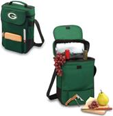 Picnic Time NFL Green Bay Packers Duet Tote
