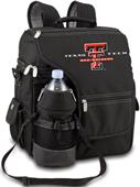 Picnic Time Texas Tech Turismo Backpack