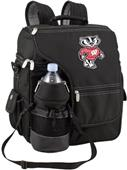 Picnic Time University Wisconsin Turismo Backpack