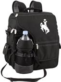 Picnic Time University Wyoming Turismo Backpack