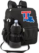 Picnic Time Louisiana Tech Turismo Backpack
